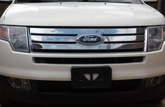 Need to sell high quality 2008 Ford Edge suv automatic