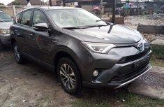 Sell high quality 2015 Toyota RAV4 automatic