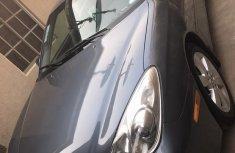 Selling grey 2005 Toyota ES sedan automatic