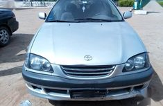 Used 2002 Toyota Avensis car sedan manual at attractive price