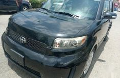 Best priced black 2008 Toyota Scion suv automatic in Lagos