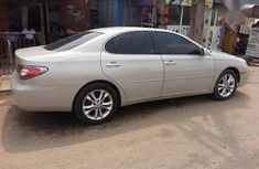 Sell cheap beige 2004 Lexus ES automatic