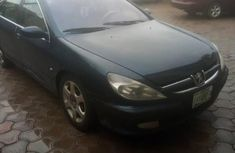 Sell well kept 2004 Peugeot 607 at mileage 88,000 in Lagos
