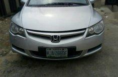 Need to sell cheap used 2008 Honda Civic sedan automatic