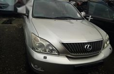 Used 2006 Lexus RX automatic for sale at price ₦3,800,000