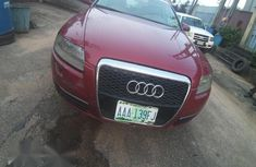 Clean and neat 2008 Audi A6 at mileage 98,602 for sale