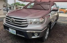 Best priced used 2018 Toyota Hilux for sale