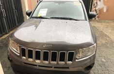 Need to sell cheap used 2011 Jeep Compass at mileage 100,000