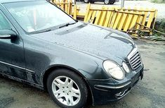 Used 2003 Mercedes-Benz E320 automatic car at attractive price