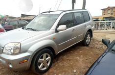 Best priced grey 2005 Nissan X-Trail automatic at mileage 22,258