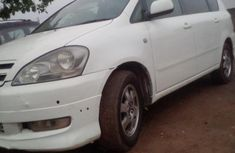 Selling 2007 Toyota Ipsum sedan automatic in good condition