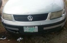 Best priced used 2001 Volkswagen Passat in Lagos