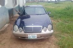 Need to sell high quality 2002 Mercedes-Benz E230 at mileage 240 in Abeokuta