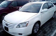 Used 2005 Toyota Avalon sedan for sale at price ₦900,000 in Ibadan