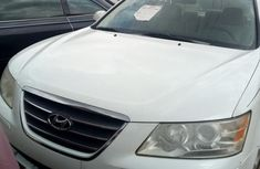 Used 2009 Hyundai Sonata automatic at mileage 65,282 for sale