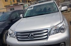 Selling 2012 Lexus GX in good condition at mileage 60