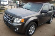 Sparkling 2009 Ford Escape automatic in good condition at price ₦2,480,000