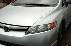 Sparkling cheap used 2008 Honda Civic automatic at mileage 48,000