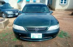 Used 2000 Opel Vectra car manual at attractive price in Jos