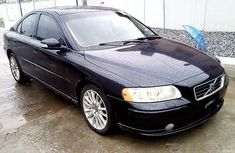 Sell used 2007 Volvo S60 sedan automatic at price ₦1,500,000