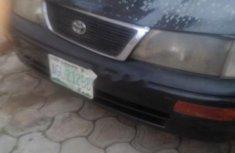 Black 1998 Toyota Avalon sedan automatic for sale at price ₦500,000