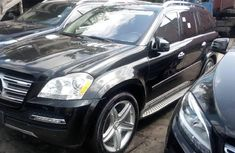 Best priced black 2016 Mercedes-Benz GLE in Lagos