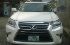 Need to sell cheap used 2014 Lexus GX at mileage 15,000