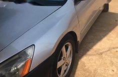 Sell used 2003 Honda Accord sedan manual
