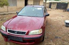 1999 Honda Civic manual for sale at price ₦1,200,000 in Oyo