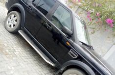 2009 Land Rover LR3 automatic at mileage 164,250 for sale in Lagos