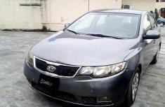 Need to sell grey 2012 Kia Cerato sedan at price ₦721,200