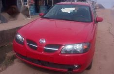 Need to sell cheap used 2003 Nissan Almera