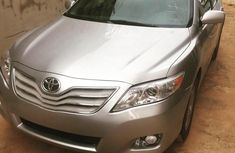 Sell authentic used 2010 Toyota Camry in Owerri