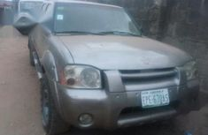 Brown 2004 Nissan Frontier automatic for sale at price ₦950,000 in Lagos
