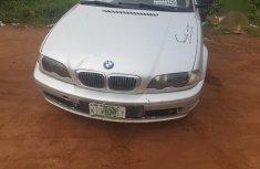 Grey/silver 2003 BMW 323i sedan manual at mileage 100,000 for sale