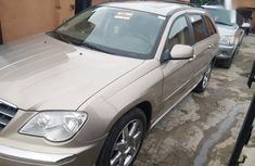 Need to sell cheap used 2008 Chrysler Pacifica in Lagos