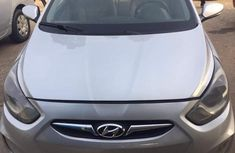 Sell well kept 2013 Hyundai Accent automatic at price ₦2,550,000 in Lagos