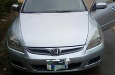 Clean 2006 Honda Accord sports automatic for sale in Abuja