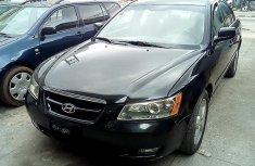 Very clean 2008 Hyundai Sonata for sale at price ₦880,000