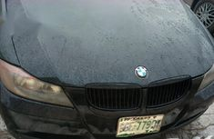Used 2007 BMW 328i sedan automatic for sale