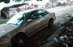 Clean 2001 Honda Accord sedan automatic for sale in Abuja