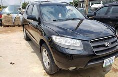 Need to sell high quality black 2010 Hyundai Santa Fe suv automatic