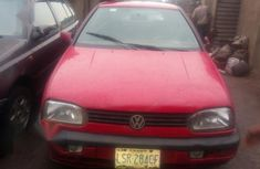 Well maintained 1999 Volkswagen Golf at mileage 152,551 for sale