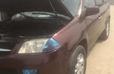 Sell well kept 2003 Acura MDX at price ₦1,000,000