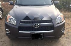 Need to sell super clean grey 2011 Toyota RAV4