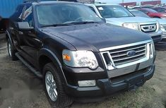 Need to sell cheap used 2009 Ford Explorer in Lagos