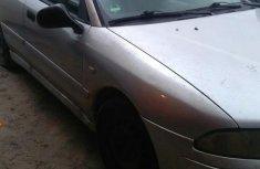 2003 Mitsubishi Carisma sedan manual at mileage 50,333 for sale