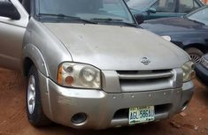 Used 2004 Nissan Frontier automatic for sale at price ₦1,050,000 in Lagos