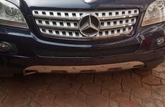 Sell high quality 2008 Mercedes-Benz M-Class automatic