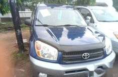 Need to sell used 2005 Toyota RAV4 in Lagos at cheap price